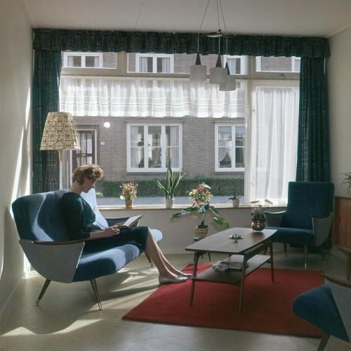 het grote jaren 60 boek museum van de twintigste eeuw. Black Bedroom Furniture Sets. Home Design Ideas