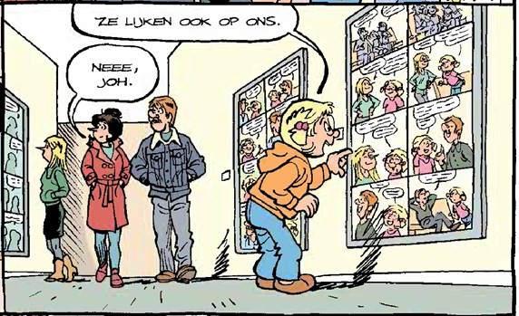 jjk strip Hoorn 4