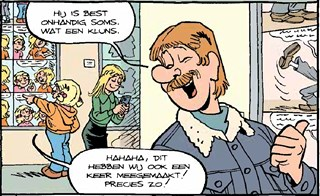jjk strip Hoorn 6